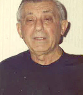 Joseph Sinicola